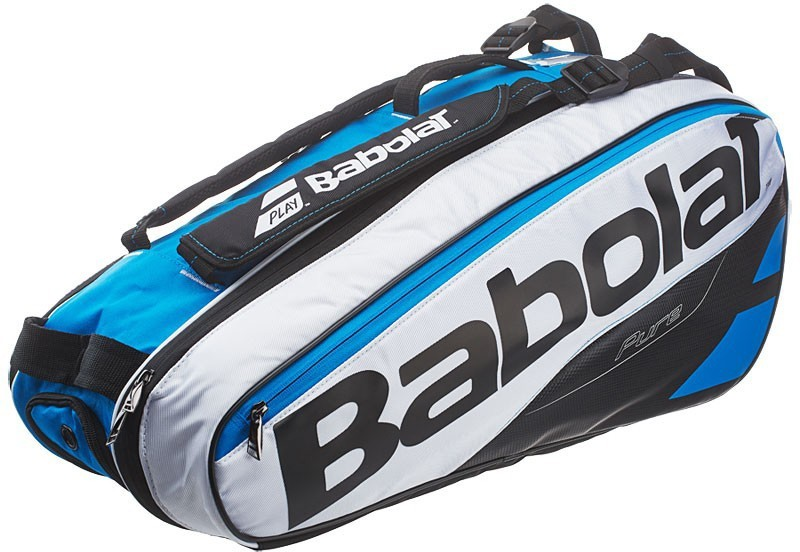 Babolat RHX6 PURE Kit Bag(Blue, Kit Bag)
