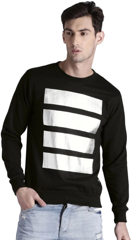 Kook N Keech Full Sleeve Printed Men Sweatshirt