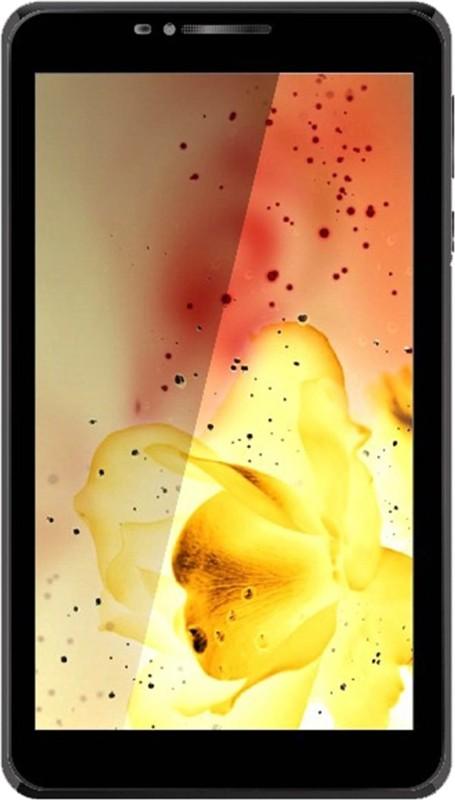 Wishtel IRA Thing-2 3G 8 GB 7 inch with Wi-Fi+3G Tablet(Black)