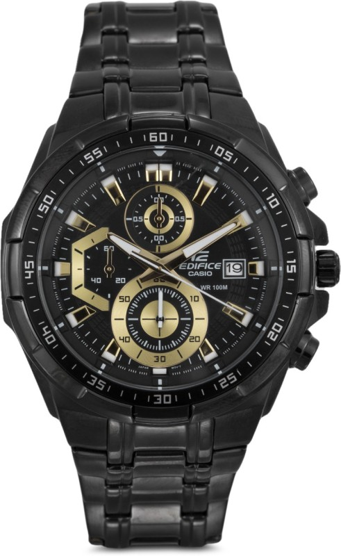 Casio EX187 Edifice Watch - For Men