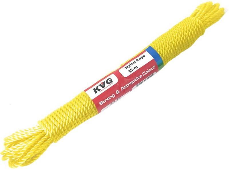 KVG Nylon Clothesline(15 m)