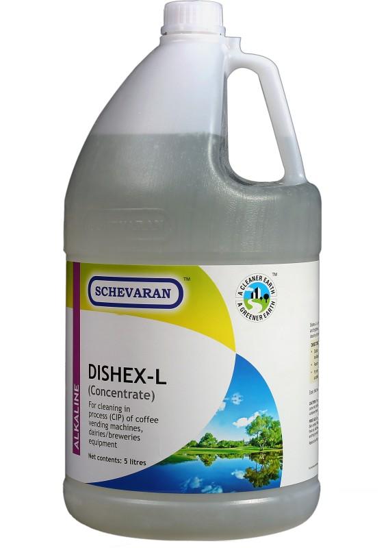 SCHEVARAN Dishex L Dishwashing Detergent(5 L)