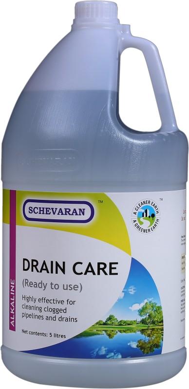 SCHEVARAN Drain Care Liquid Drain Opener(5 L)