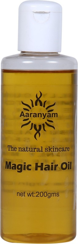 AARANYAM Natural Hair Oil(500 g)