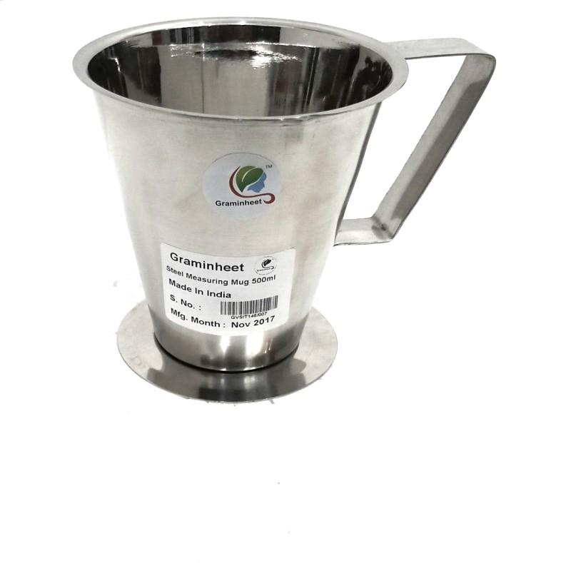 graminheet GVSIT146 Measuring Cup(500 ml)