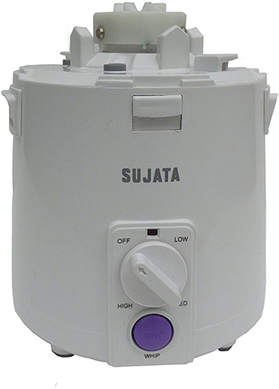 SUJATA 900 900 Juicer Mixer Grinder(White)