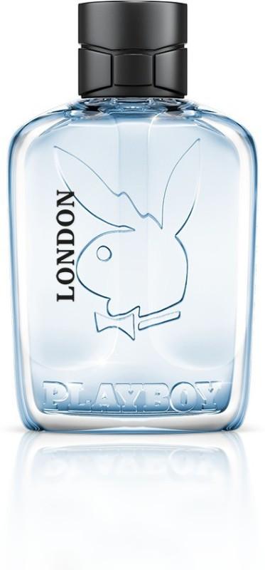Playboy London(New) Eau de Toilette - 100 ml(For Men)