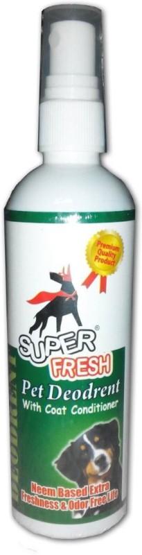 Super Dog Natural Deodorizer(200 ml, Pack of 1)