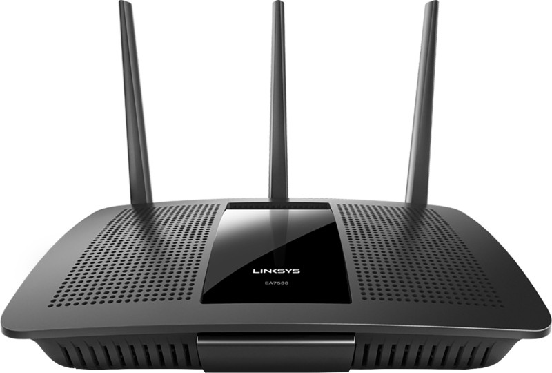 Linksys EA7500-EU Router(Black)