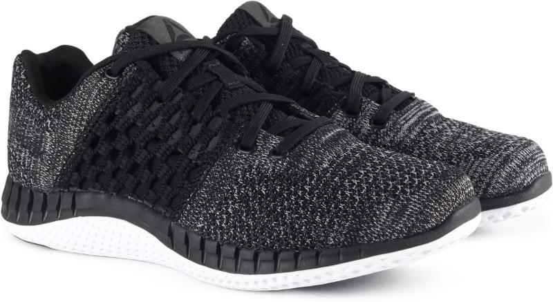 REEBOK ZPRINT RUN CLEAN ULTK Running Shoes For Women(Black)