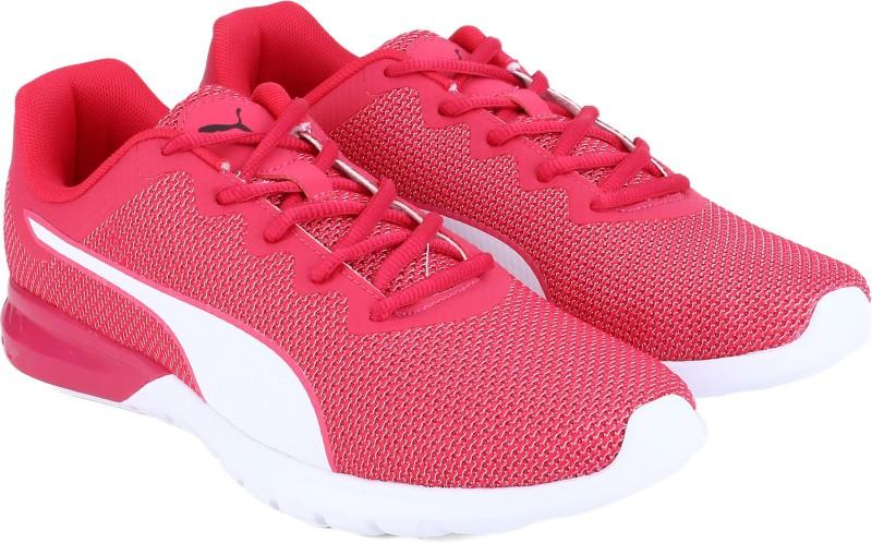 Puma Vigor Wn's Running Shoes For Women(Pink)