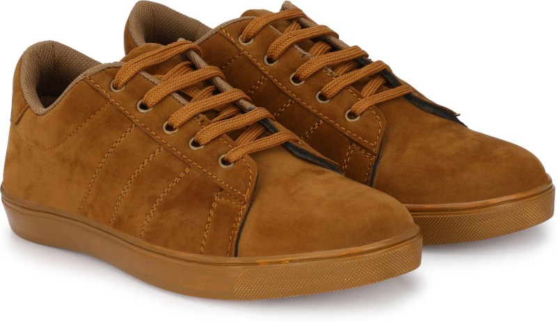 Prolific Sneakers For Men(Tan)