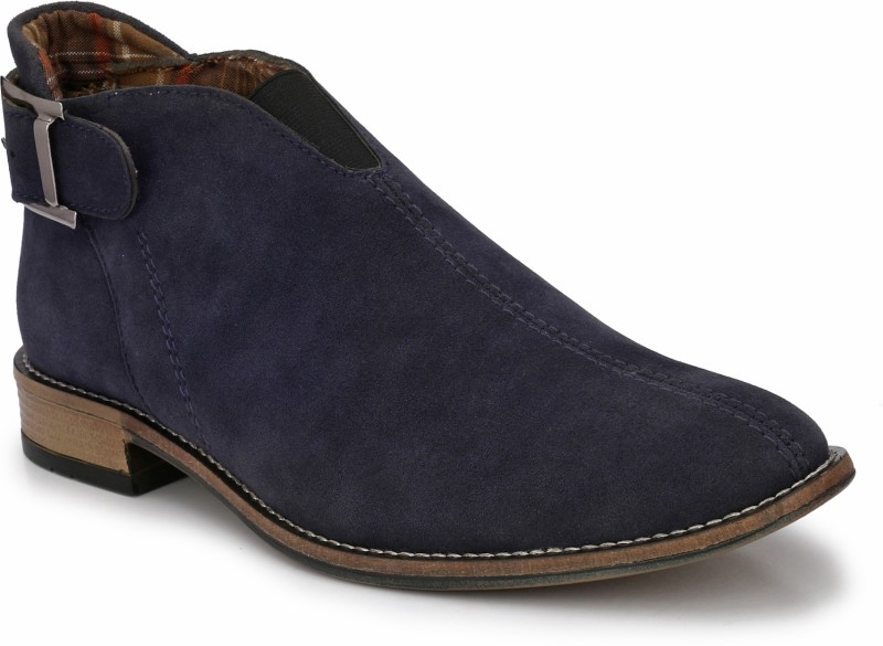Prolific Boots For Men(Blue)