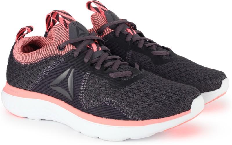 REEBOK ASTRORIDE RUN FIRE MTM Running Shoes For Women(Black, Pink)