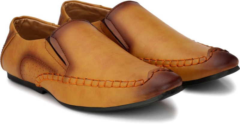 Prolific Slip On For Men(Tan)