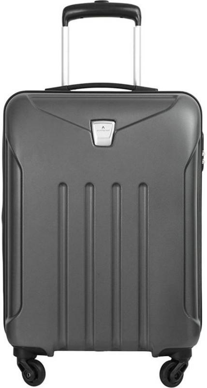 VIP Samurai Cabin Luggage - 20 inch(Grey)