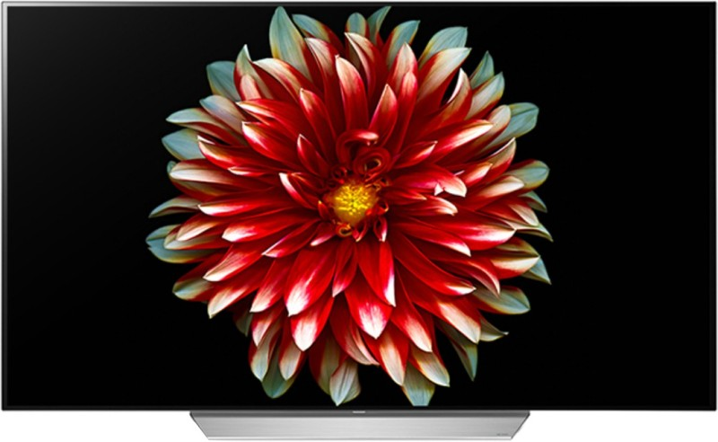 LG 55C7T 55 Inches Ultra HD OLED TV