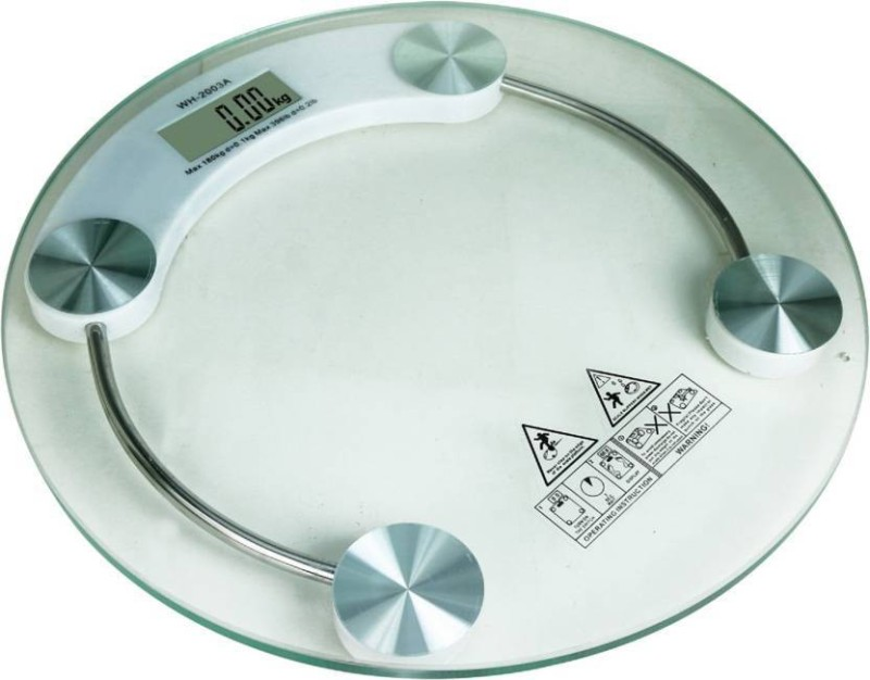 Chandrakala Personal Round 150kg BMI Weighing Scale