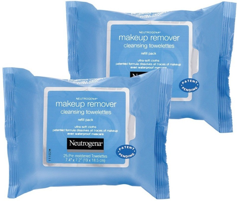 Neutrogena Makeup remover Makeup Remover(22 ml)