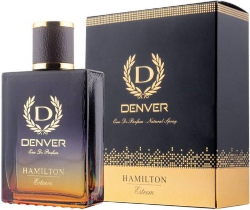 Denver Esteem Eau de Parfum - 100 ml(For Men)