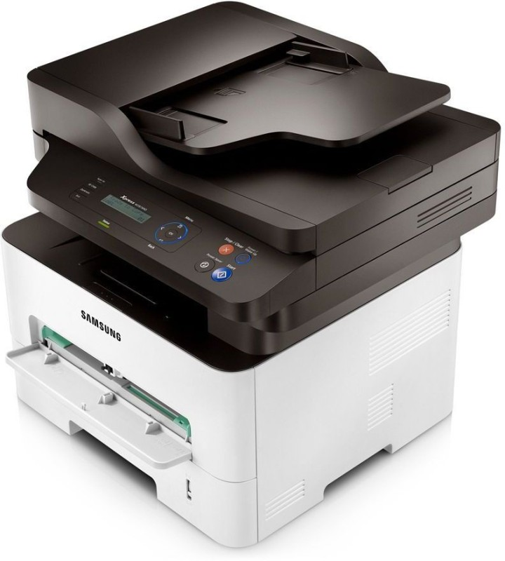 Samsung 2876ND Multi-function Printer(BLACK and White) image