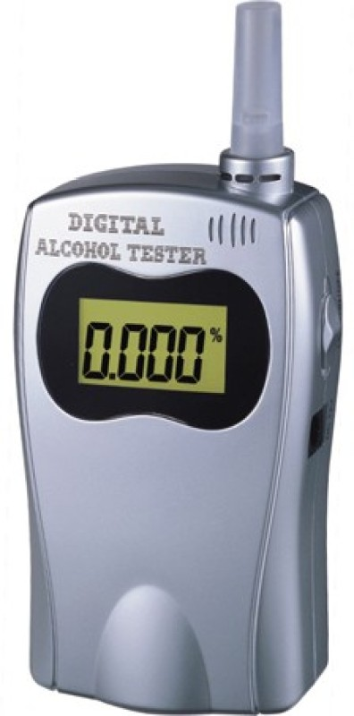 MANGALINDIA PAT-130 Alcohol Breath Analyser Analytical Scale