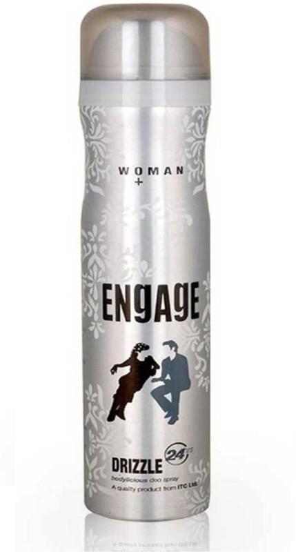 Engage Drizzle Deodorant Spray Deodorant Spray - For Women(150 ml)