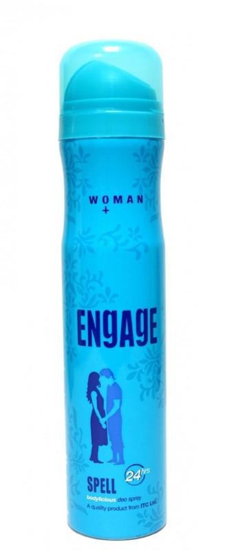 Engage Spell Deodorant Spray Deodorant Spray - For Women(150 ml)