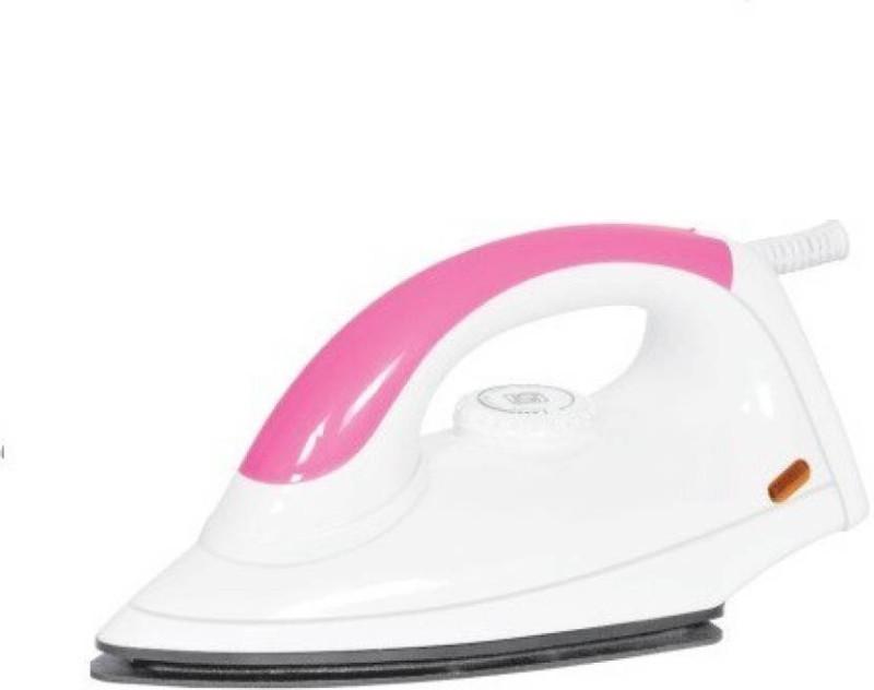 adaan Dry Iron Dry Iron(Pink)