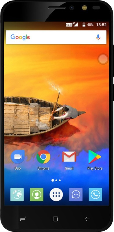 Flipkart - Now ₹4,888 Ivoomi Me3