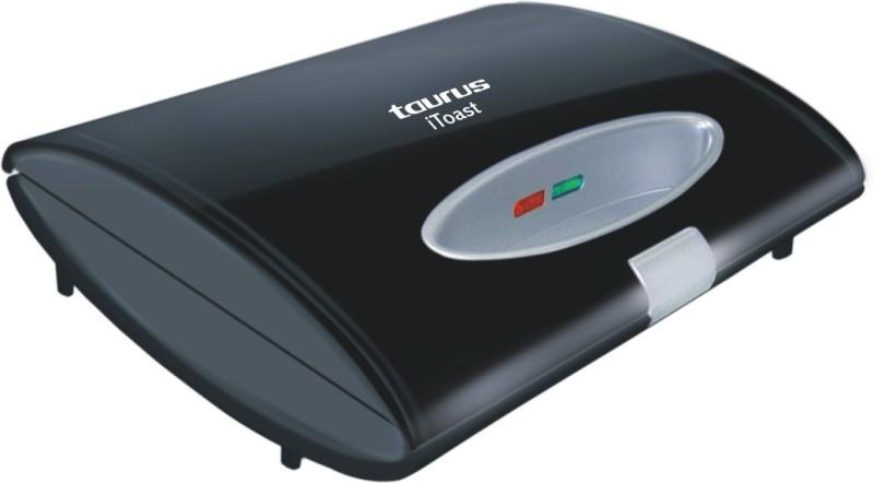 Taurus I-Toast Sandwich Maker Toaster Toast(Black)