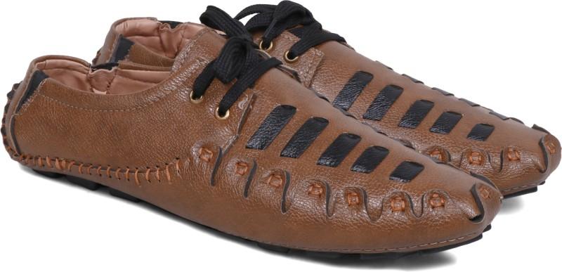 Beonza Ultralight Loafers(Multicolor)