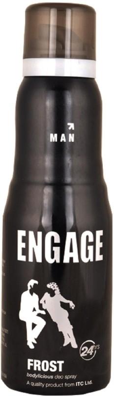 Engage Frost Deodorant Spray Deodorant Spray - For Men(150 ml)