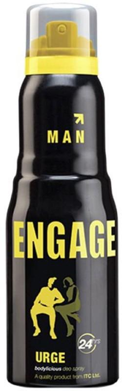 Engage Urge Deodorant Spray Deodorant Spray - For Men(150 ml)