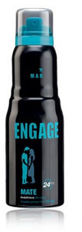 Engage Mate Deodorant Spray Deodorant Spray - For Men(150 ml)