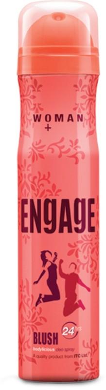 Engage Blush Deodorant Spray Deodorant Spray - For Women(150 ml)