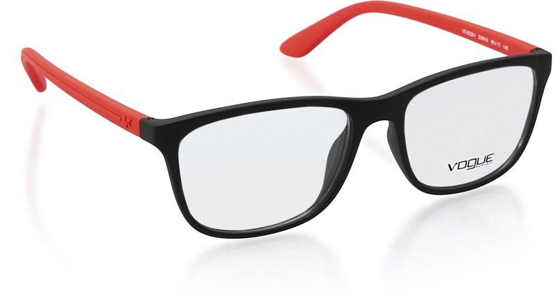 Vogue Full Rim Rectangle Frame(55 mm)