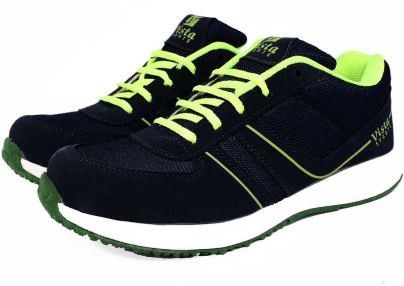 Vista greengreen Cycling Shoes For Women(Multicolor)