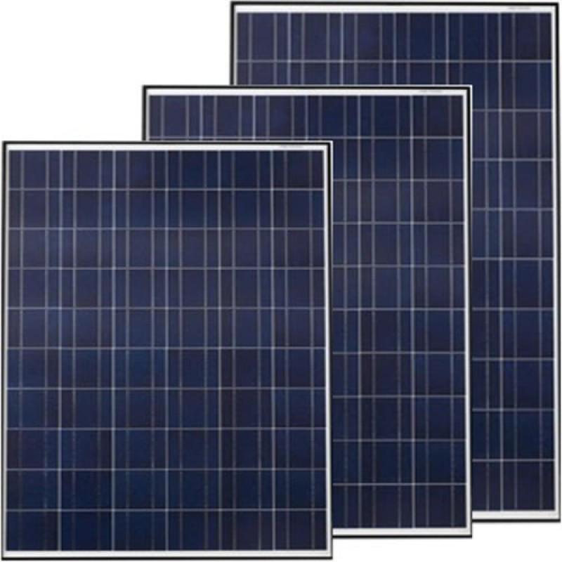 MAS MAS-SPV-P75 Solar Panel