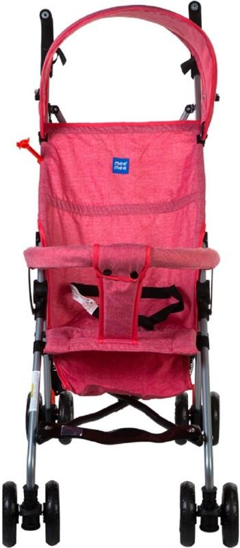 MeeMee Baby Stroller (Pink)(Multi, Pink)