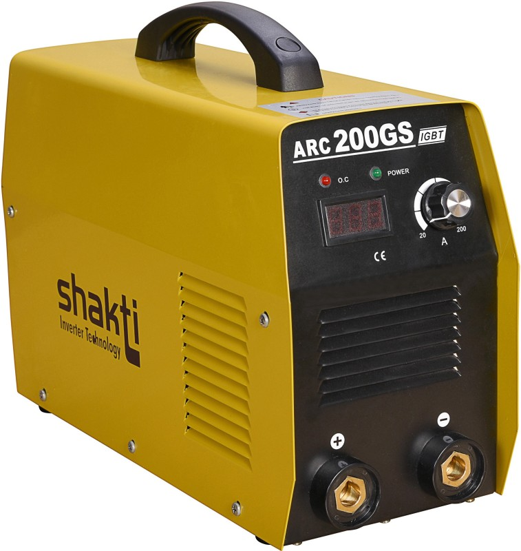 pacific overseas Inverter Welding Machine-ARC 200 Amps. Inverter Welding Machine