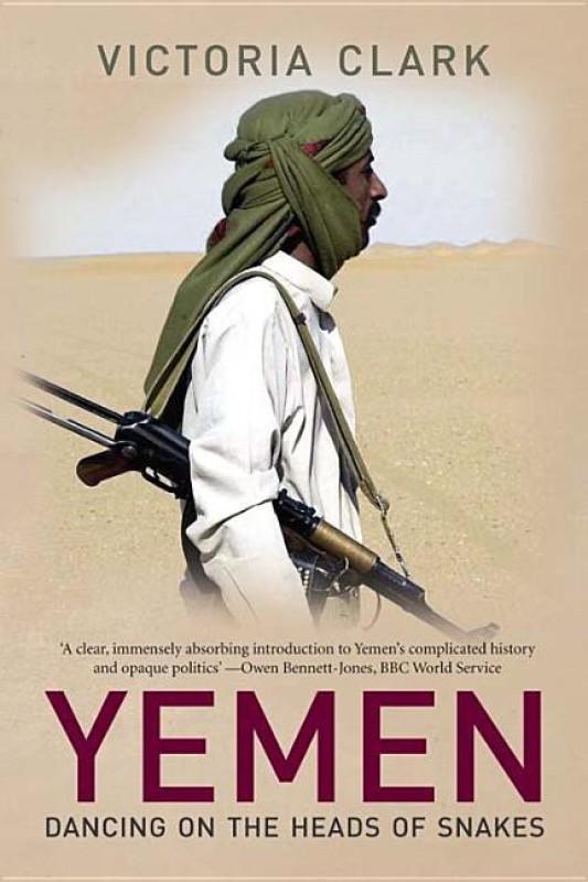 Yemen(English, Paperback, Clark Victoria)