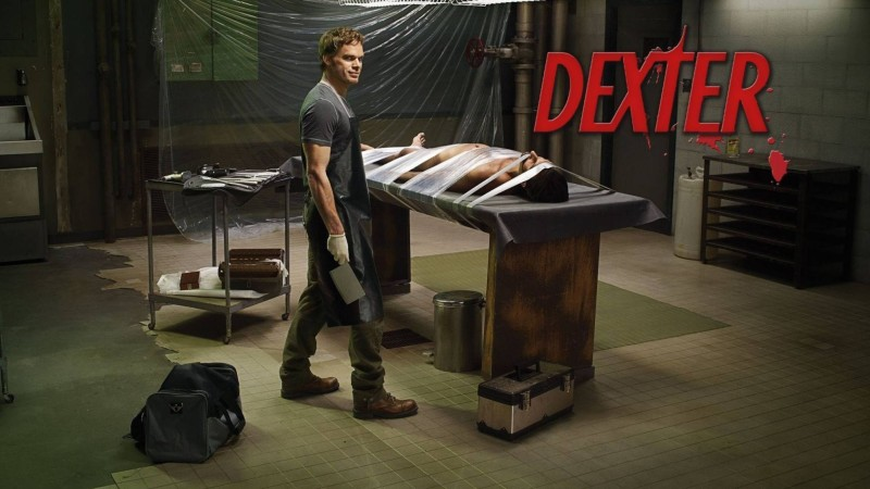 ASHD Dexter Fine Quality Wall Poster Paper Print(18 inch X 12 inch, Rolled)