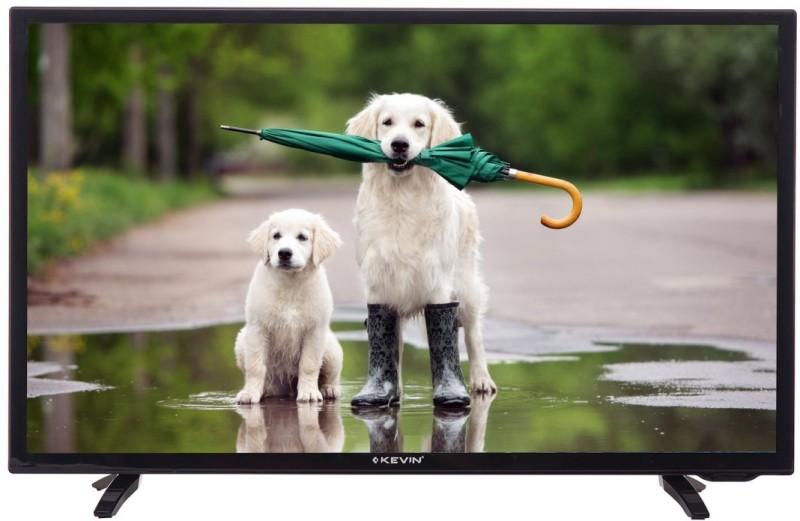 Kevin 80cm (32 inch) HD Ready LED TV(KN20SB)