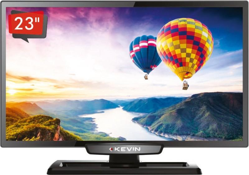 Kevin 58cm (23 inch) HD Ready LED TV(KN23)