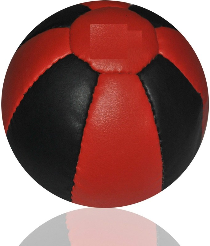 Tima TIm3kgmed Medicine Ball(Weight:  3 Kg, Red)