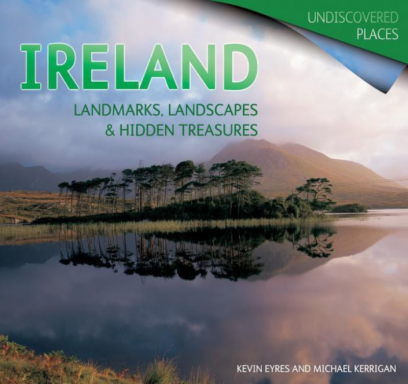Ireland(English, Paperback, Kerrigan Michael)