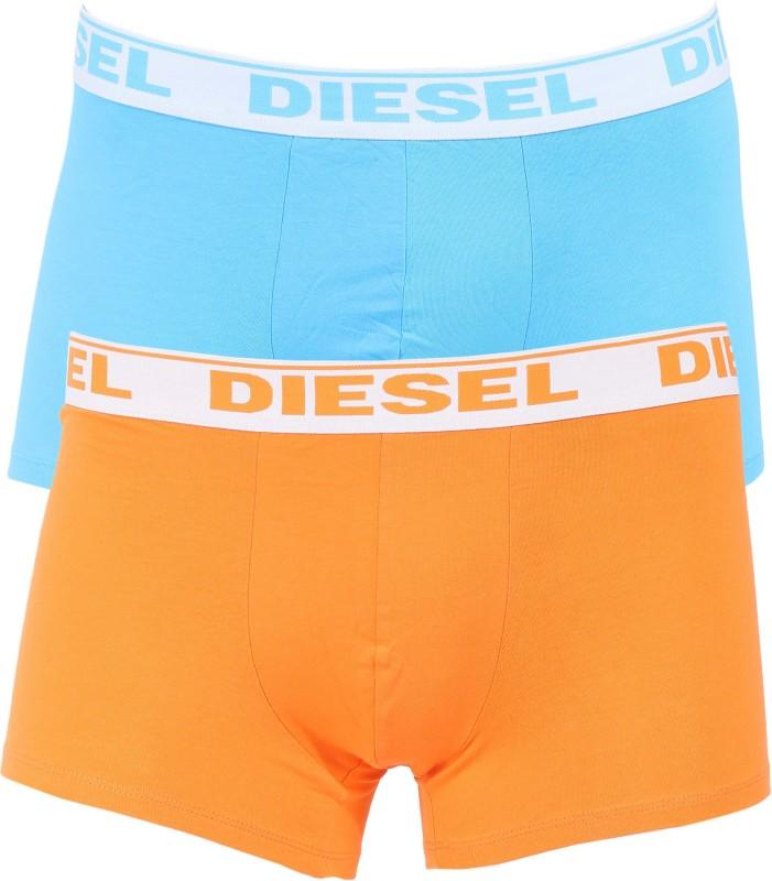 Diesel Printed Men's Boxer(Pack of 2)