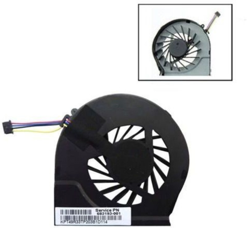 Regatech 6-2200 Cooler(Black)