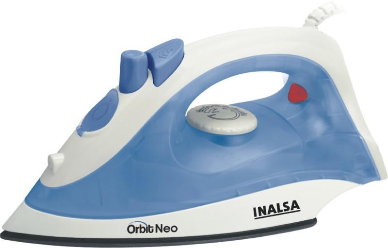 Inalsa Orbit Neo Steam Iron(Blue)